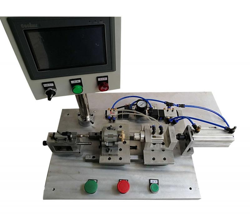 电机轴窜动检测仪