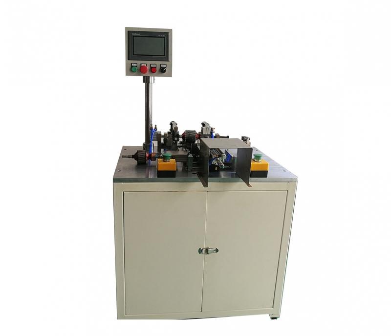 串激电机转子    磨换向器机