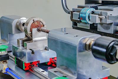 缩小弹簧的加工加工工艺有什么