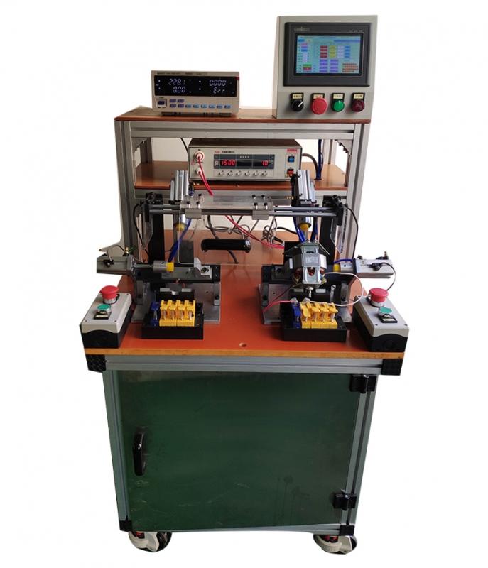 串激电机自动性能测试机